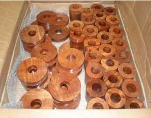 Permali Isolator Rings