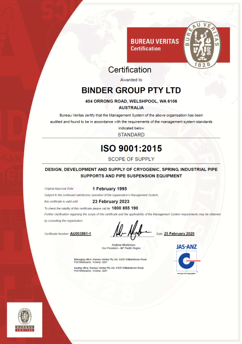 Binder-Group-QMS-Cert-2018